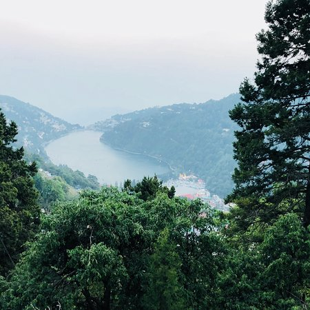 Naina Peak ภาพถ่าย