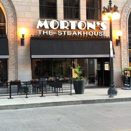 Morton's The Steakhouse: photo0.jpg