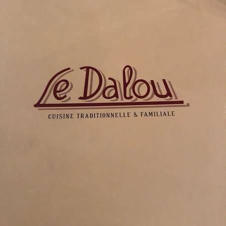 Le Dalou Photo