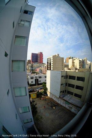 Tierra Viva Miraflores Larco Hotel ภาพถ่าย