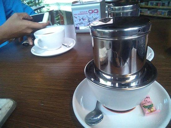 Coffee & Chef照片