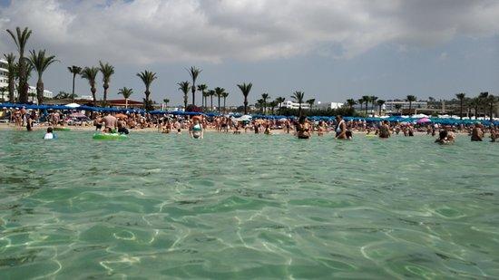 TUI Suneo Atlantica Sancta Napa Hotel-bild