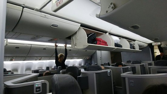 American Airlines Photo