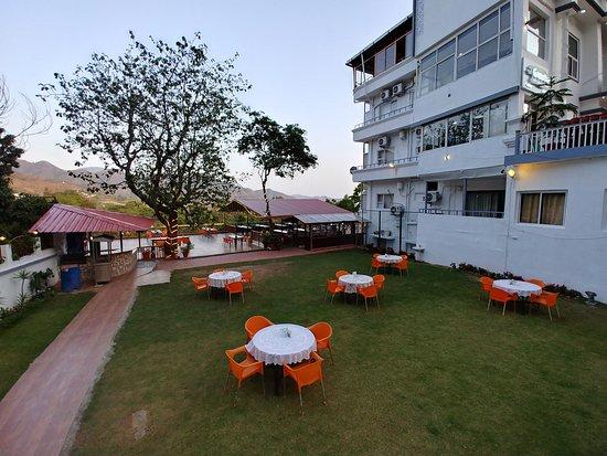 Gazebo Restaurant & Party Lawn照片