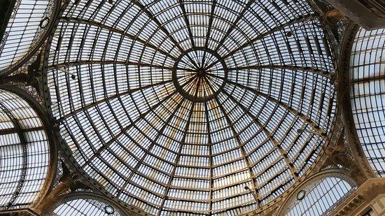 Foto Galleria Umberto I