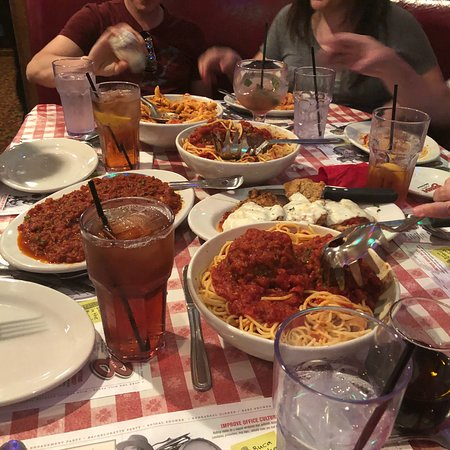 Photo2 Jpg Picture Of Buca Di Beppo Italian Restaurant
