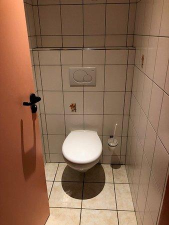 Rond point de plainpalais toilets