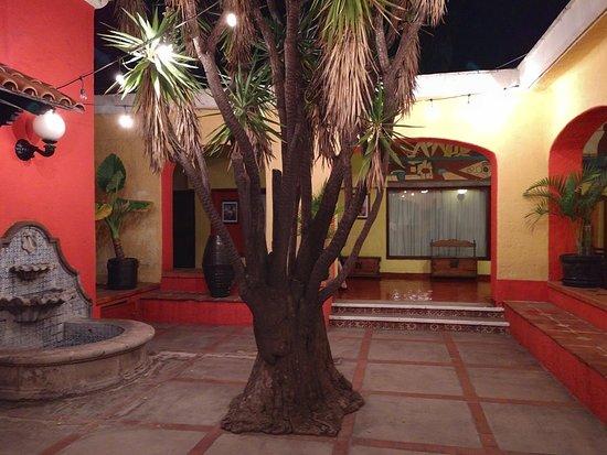 Villas Arquelogicas de Cholula: Villas Arqueológicas de Cholula