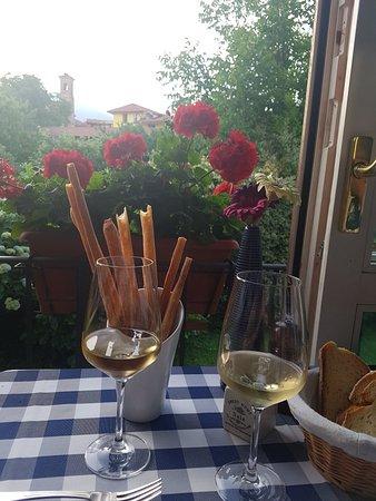 Taverna del Gufo: 20180601_202508_large.jpg