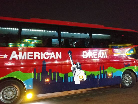 JJ Express: What is American dream doing in Myanmar?