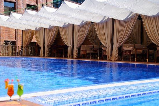 Ichan Qal'a Hotel Photo