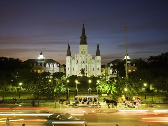 N'awlins Luxury Tours