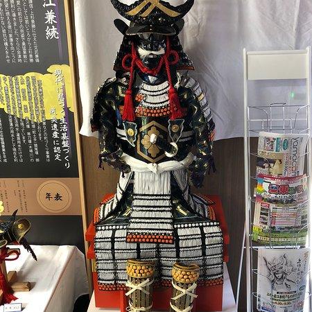 Foto de Uesugi Jinja Shrine
