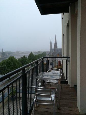 高地公寓酒店照片