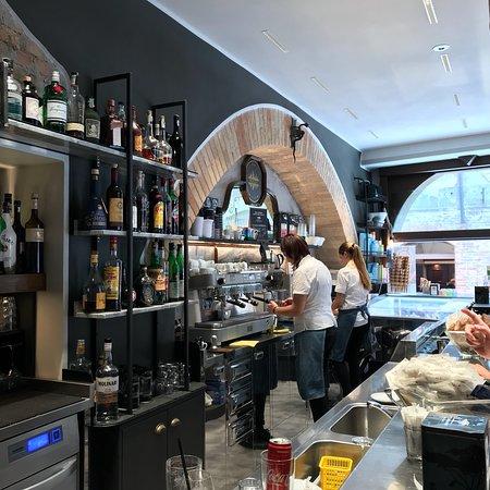 Bar Piazzetta ภาพถ่าย
