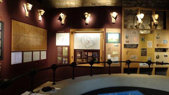 Farnham Castle : The Exhibition