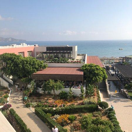 Atlantica Akti Zeus Hotel ภาพถ่าย