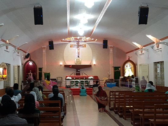 Infant Jesus Church