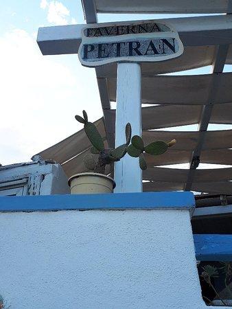 Foto de Taverna Petran