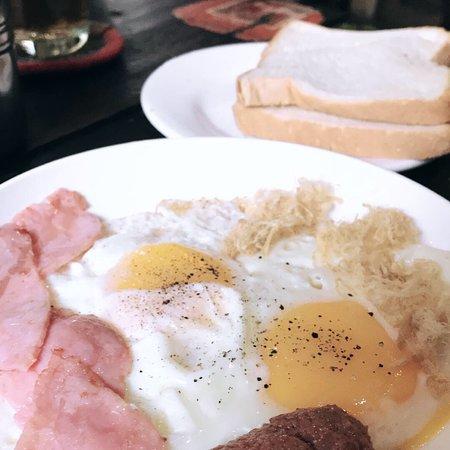 Góc Hà Nội-Little HaNoi Egg Coffee Foto