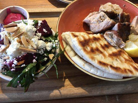 Balgowlah, Australia: Lunch