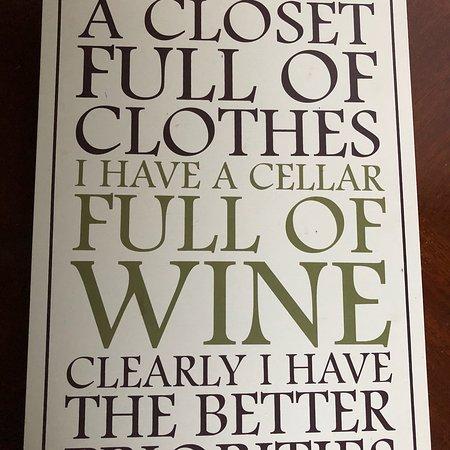 Foto de Valleybrook Wine on Wheels Tours