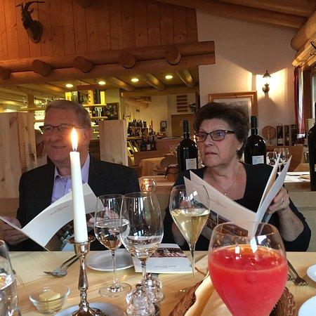 Alpenhof Davos Photo