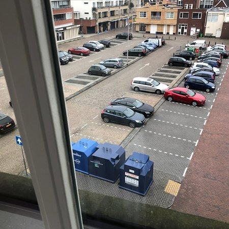 Radisson Blu Palace Hotel, Noordwijk Aan Zee: Standard Zimmer