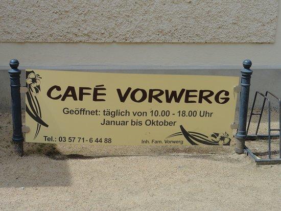 Cafe Vorwerg Photo