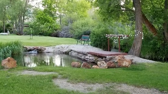 Welcome Station RV Park Image