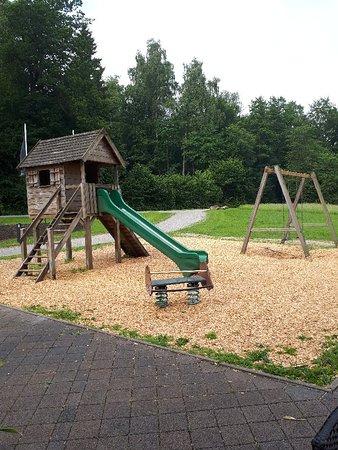 Horn-Bad Meinberg, เยอรมนี: 20180601_Spielplatz_large.jpg