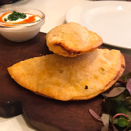 Mundoaka Street Food Photo