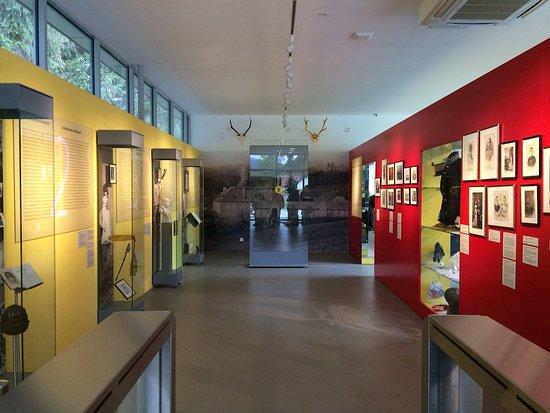 Jagdschloss Karmel Mayerling