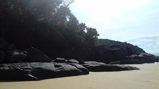 Con Dao Islands, Vietnã: Ong Dung