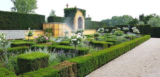 世界花园照片