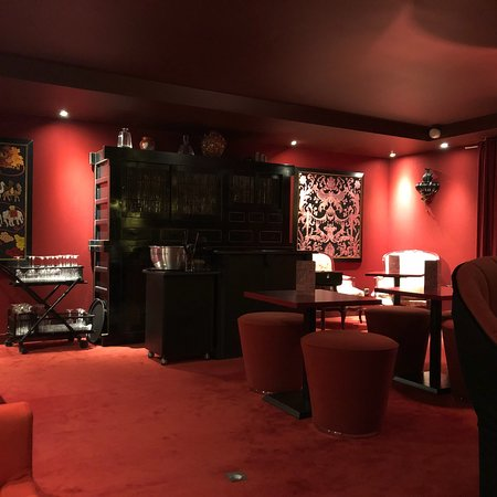 Hotel Le Royal Lyon - MGallery Collection-bild