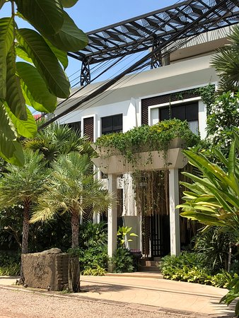 Jaya House River Park Photo