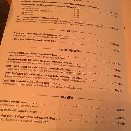 NIKLAVS Restaurant Photo