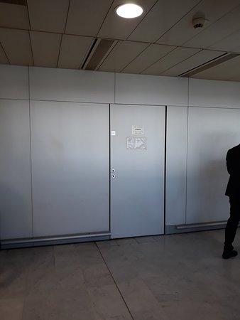 写真シャルル・ド・ゴール国際空港枚