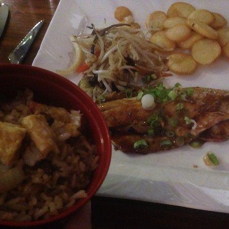Foto de Tippenyaki Restaurant