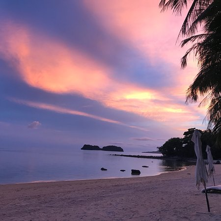 El Nido Resorts Pangulasian Island Photo
