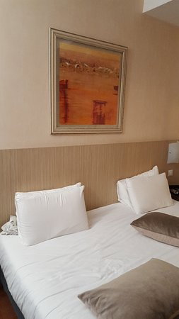 Hotel Continental Photo