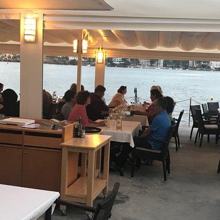 Foto de Restaurante Las Olas