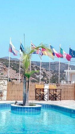Kalo Chorio, Grecia: ΠΙΣΙΝΑ