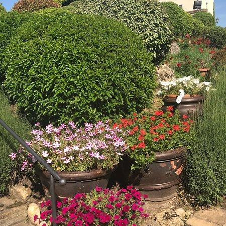 Bagnaia, Italie : photo1.jpg
