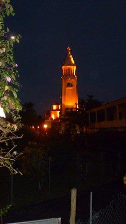 Balata Cathedral (Sacré-Coeur de Balata): Clocher