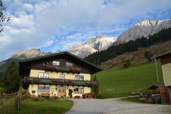 Мульбах-ам-Хохкониг, Австрия: Stammhaus
