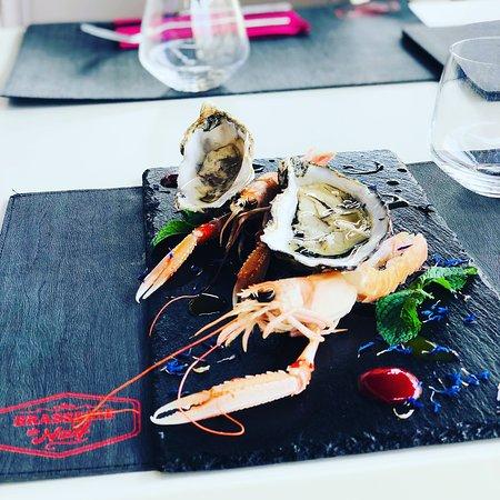 Brasserie de Naif: Sapore di Mare