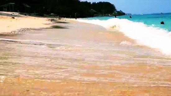Gili Islands, Indonésia: Trawangan story