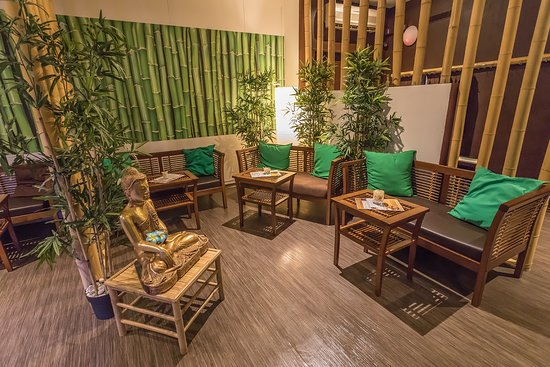 Royal Jasmine Spa - thai massage